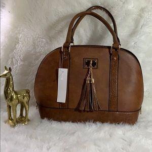 Handbags - Handbags 👜 Satchel Size Medium Brown